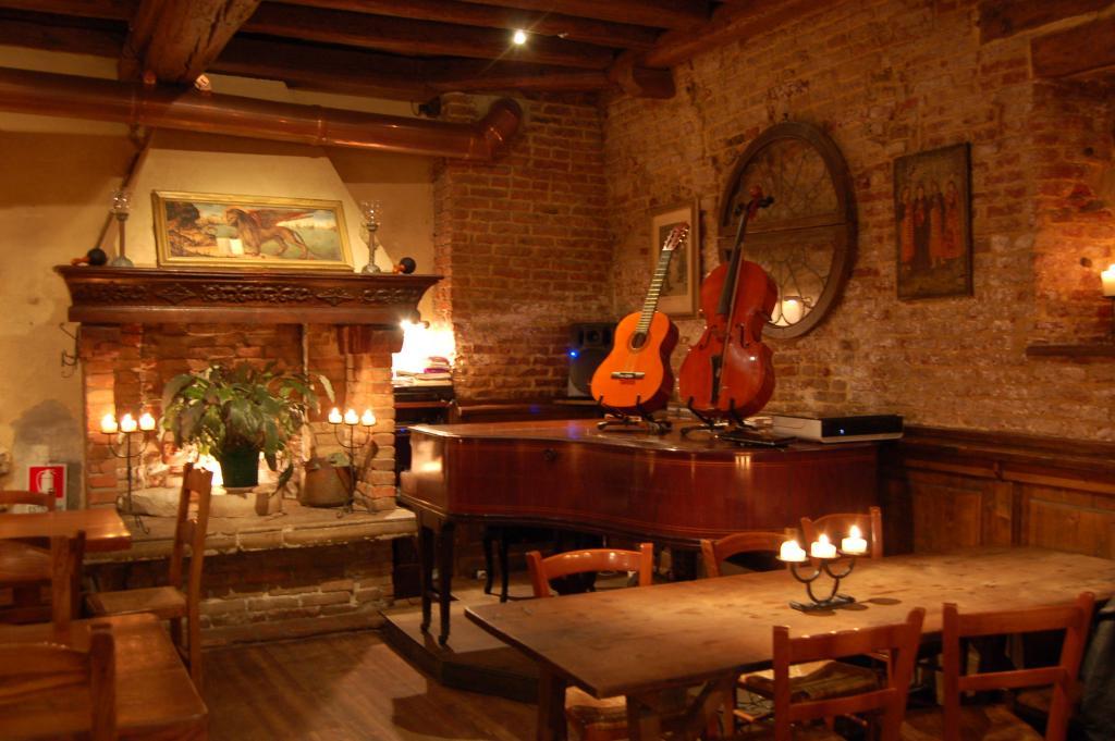 Taverna Remier - Venezia Eventi