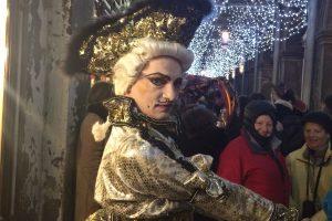 Carnevale di Venezia e Londra Palace 2015 088