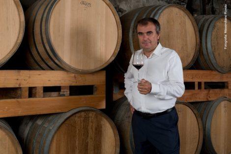 Presidente MTV Italia Carlo Giovanni Pietrasanta