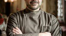 Chef Riccardo Enzo