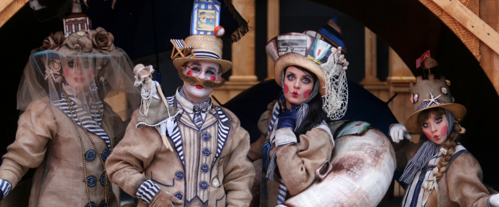 programma carnevale di venezia 2018 - venezia eventi