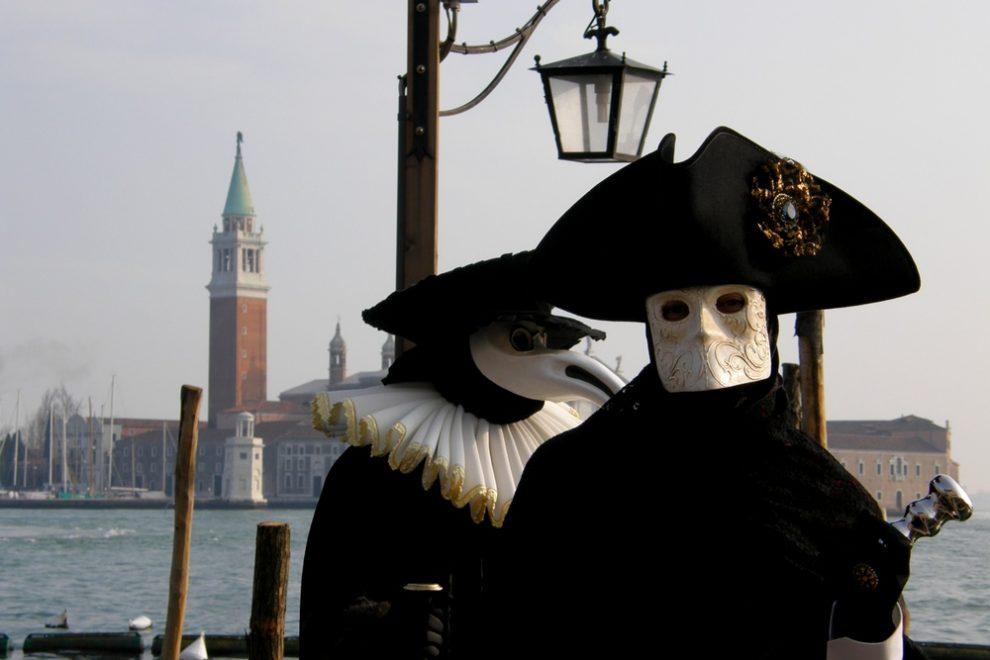La Storia del Carnevale di Venezia - Venezia Eventi 97a4dacceace