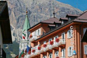 Hotel Concordia