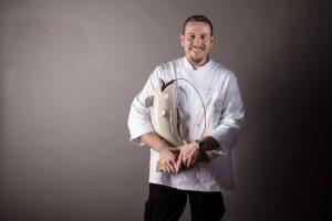 Il vincitore lo Chef Martino Scarpa