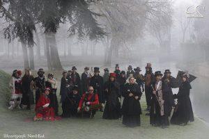 Associazione Steampunk Nord-Est
