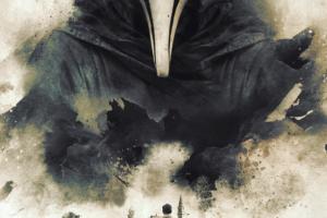 The Plague - Barrett Biggers