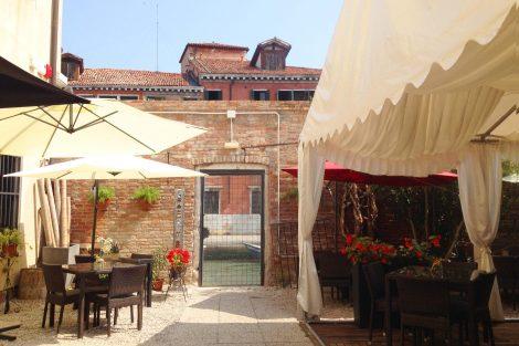 Giardino Ghimel Garden