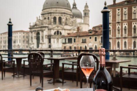 Maison Ruinart Venice 21-23 Giugno 2017 a