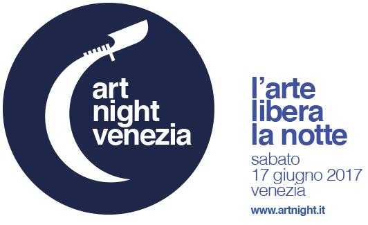 artnight venezia LOGOpartnership