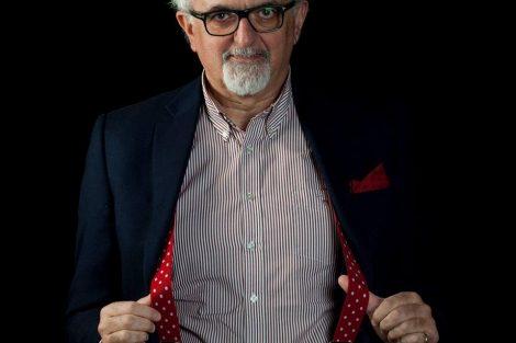 Maurizio Pescari