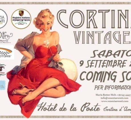 Cortina Vintage 2017