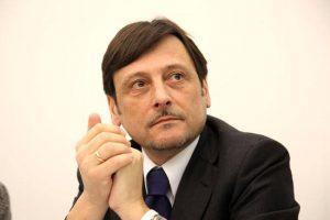 Senatore Dario Stefano