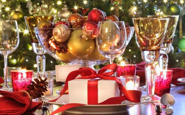 Immagini Tavola Di Natale.Il Galateo Della Tavola Di Natale Venezia Eventi