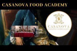 Casanova Food Academy