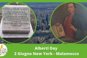 Alberti Day